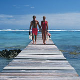 Ventura Pier at California