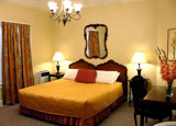 Santa Paula Hotel Romantic Getaway Package