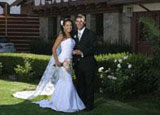 The Glen Tavern Inn Wedding Package
